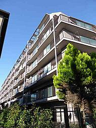 所沢ガーデンホームズ[2階]の外観