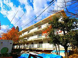ヴィラナリー狭山14号棟[2階]の外観