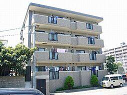 ルミエールアーサ[2階]の外観