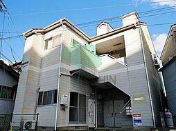 シャーミー箱崎2[1階]の外観