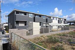 JR阪和線 長滝駅 徒歩18分の賃貸アパート