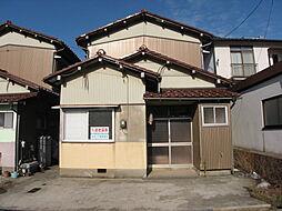 [一戸建] 石川県金沢市山科1丁目 の賃貸【/】の外観