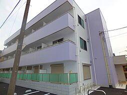LaArcenCiel Buildings[1階]の外観