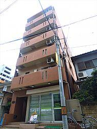 レジデンス・ラ・ヴィ[2階]の外観