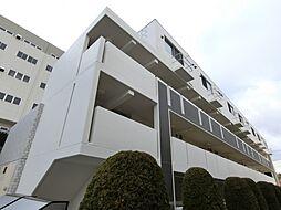クレメントハウス[3階]の外観
