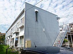 CAT HOUSEハイライズタケヤマ[2階]の外観