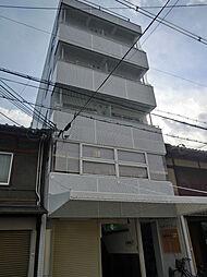 吉田マンション[501号室]の外観