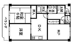 樽井駅 4.9万円