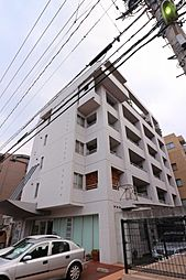 KT玉川[5階]の外観