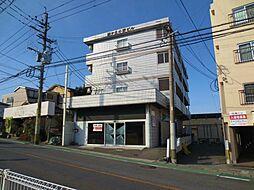 桜ヶ丘小野ビル[202号室]の外観