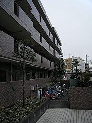 ヒルズオカモト−II[402号室]の外観