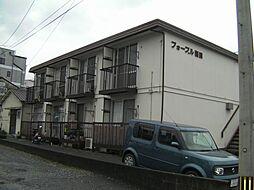 フォーブル岩田[105号室]の外観