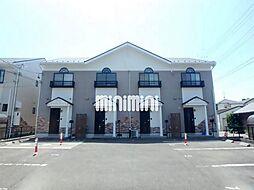 [テラスハウス] 愛知県一宮市西島町3丁目 の賃貸【愛知県 / 一宮市】の外観