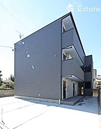 名古屋市営上飯田線 上飯田駅 徒歩9分の賃貸アパート