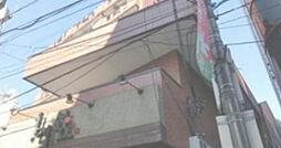 中板コーポ田中[202号室]の外観