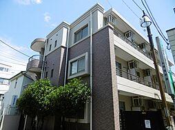 東京都西東京市東町1の賃貸マンションの外観