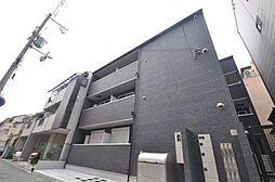 阪神なんば線 千鳥橋駅 徒歩12分の賃貸アパート