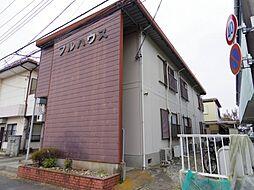研究学園駅 2.0万円