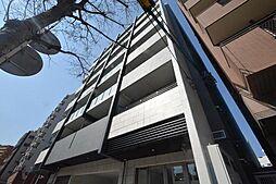 RESIDENCE TACHIBANA(レジデンスタチバナ)[7階]の外観