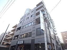 千葉県柏市柏2丁目の賃貸マンションの外観