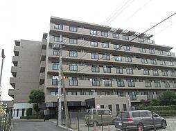 レクセルマンション鶴ヶ島[2階]の外観