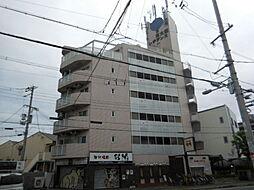 東大阪レジデンス[201号室]の外観