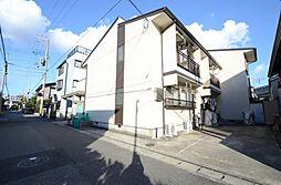 イースト夙川[101号室]の外観