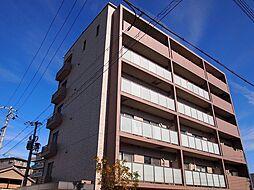 大阪府大阪市淀川区西三国2丁目の賃貸マンションの外観