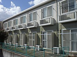 グリーンヒル[2階]の外観