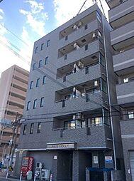 扇商事マンション[6階]の外観