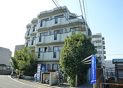愛知県名古屋市昭和区西畑町7丁目の賃貸マンションの外観