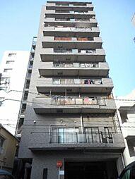 ロータス21[9階]の外観