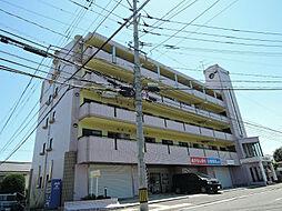 福岡県北九州市小倉南区徳力新町2丁目の賃貸マンションの外観