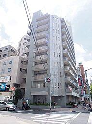 アビタシオン葛西[5階]の外観