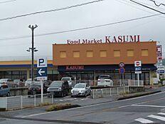KASUMI(カスミ) 東大沼店(944m)