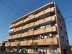 COZY128[2階]の外観
