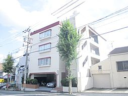 近藤コーポラス[3階]の外観