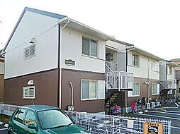 エスペランサ.アベニュー[1階]の外観