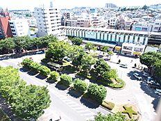 成瀬駅まで徒歩約6分