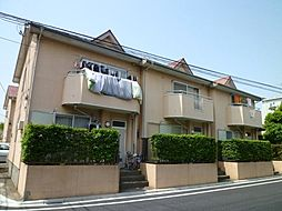 [タウンハウス] 千葉県千葉市中央区汐見丘町 の賃貸【/】の外観