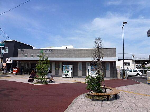 陸前高砂駅40...