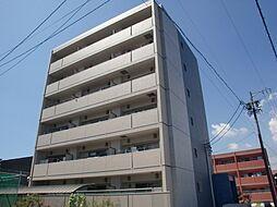 愛知県名古屋市港区油屋町2丁目の賃貸マンションの外観