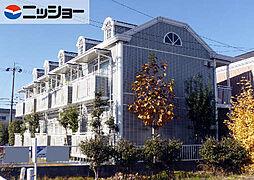 サンビレッジ大垣[1階]の外観