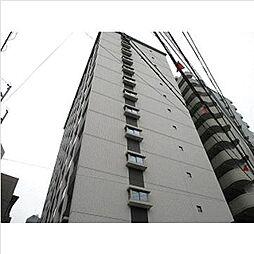 ウェルブライト博多[12階]の外観