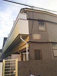 フォーシム三軒茶屋[1階]の外観