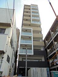 セオリー大阪ベイステージ[2階]の外観