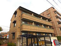 プルミエ[3階]の外観
