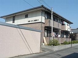 紙屋ハウス3番館[C101号室]の外観