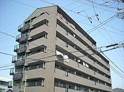 フレア・ブローリー[4階]の外観