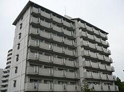 サニーガーデン[1階]の外観